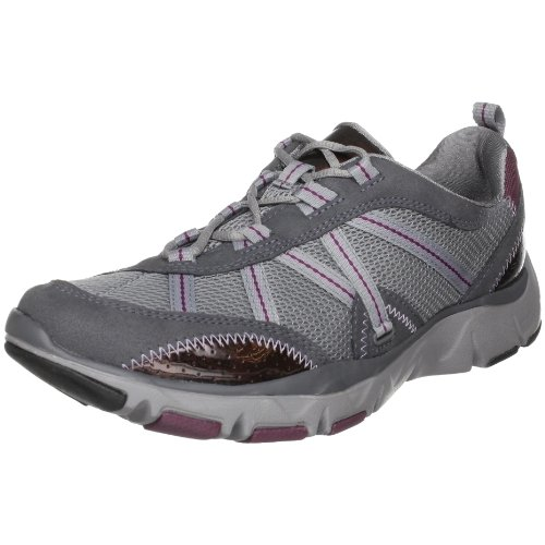 pictures of privo Women's Hades Oxford,Grey,9.5 M US