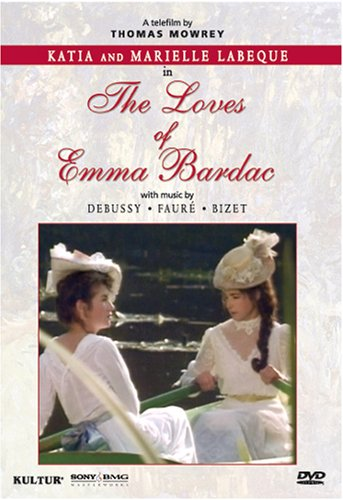 Loves of Emma Bardac [DVD] [Region 1] [US Import] [NTSC]