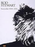 ストーリーテラー 1984-1991 [DVD]