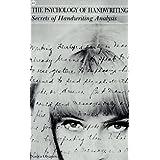 Psychology of Handwritingby Nadya Olyanova