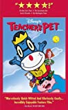 Teacher's-Pet-Dol-Clam-[VHS]