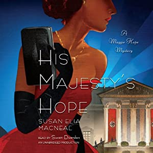 His Majesty's Hope Audiobook