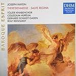 Haydn : Theresienmesse ; Salve Regina