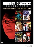 Hammer Horror Collection (The Curse of Frankenstein / Dracula Has Risen from the Grave / Frankenstein Must Be Destroyed / Horror of Dracula / The Mummy / Taste the Blood of Dracula) [Import]