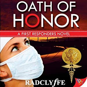 Oath of Honor Hörbuch