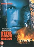 Fire Down Below [DVD] [1997]