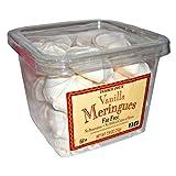 Trader Joes Vanilla Meringues Cookies