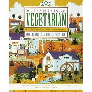 All-American Vegetarian: Livre en Ligne - Telecharger Ebook