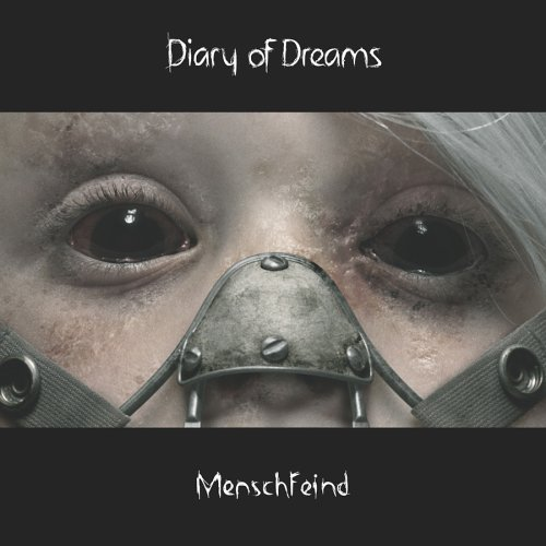Diary Of Dreams - Menschfeind - Zortam Music