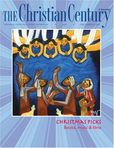Best Price for The Christian Century Magazine Subscription