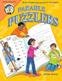 img - for Parable Puzzlers: Word Puzzles from Jesus Parables (CPH Teaching Resource) book / textbook / text book
