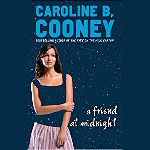 A Friend At Midnight Audiobook