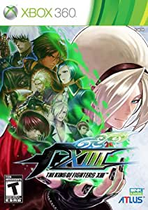 The King of Fighters XIII - Xbox 360 Standard Edition