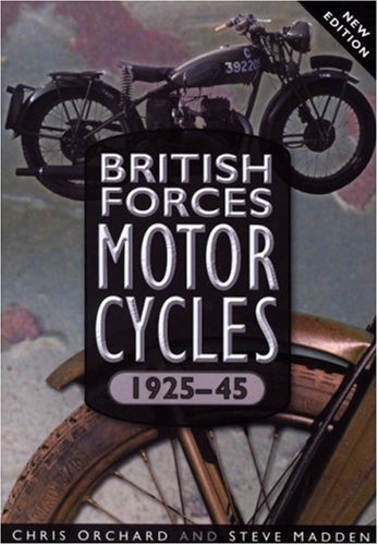 british-forces-motorcycles-1925-45
