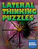 Pocket Puzzlers: Lateral Thinking Puzzles (0806936738) by Sloane, Paul