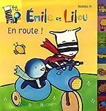 echange, troc Roméo P - Emile et Lilou : En route !