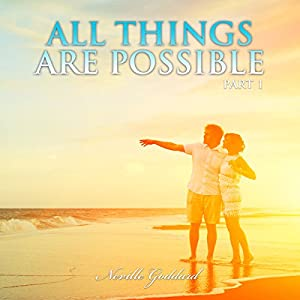 All Things Are Possible Audiobook