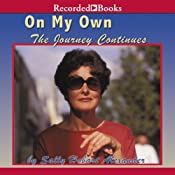 On My Own: The Journey Continues | [Sally Hobart Alexander]