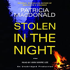 Stolen in the Night Audiobook