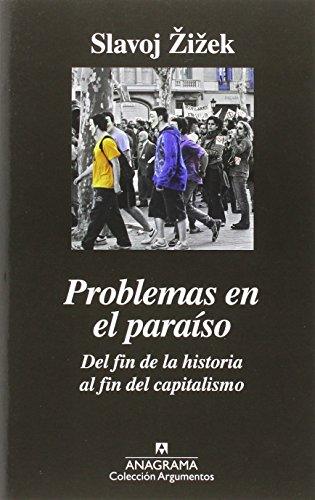 Problemas En El Paraíso (Argumentos)