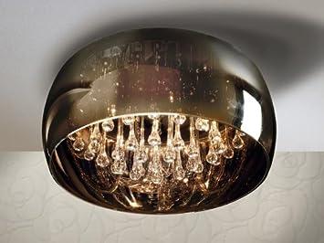 Plafoniera lampada soffitto 【 offertes maggio 】 clasf