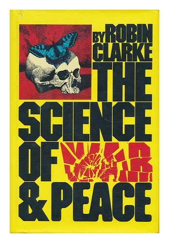 The Science of War and Peace PDF