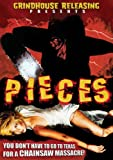 Pieces [Import]