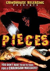 Pieces [DVD] [1983] [Region 1] [US Import] [NTSC]