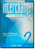 Interchange Student's Book 2 with Audio CD (3rd Edition)