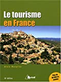 img - for Le tourisme en France : Etude r gionale book / textbook / text book