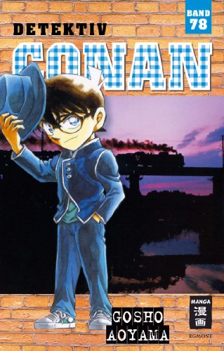 Detektiv Conan, Band 78