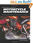 Essential Guide to Motorcycle Mainten...