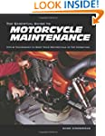 The Essential Guide to Motorcycle Mai...