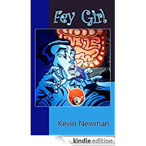 Fey Girl (Fey World)