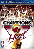 2012 NBA Champions: Heat (Blu-ray/DVD Combo) at Amazon.com
