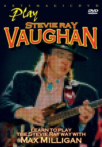 Stevie Ray Vaughan - Play Stevie Ray Vaughan (DVD)