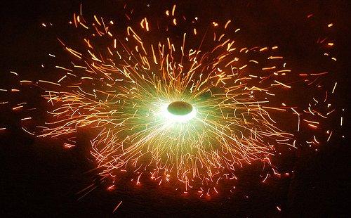 Ganzjähriges Jugendfeuerwerk - Kinderfeuerwerk thumbnail