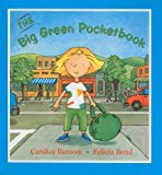 The Big Green Pocketbook (Laura Geringer Books (Prebound))