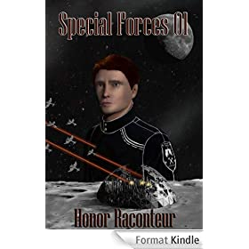 Special Forces 01 (English Edition)