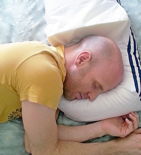 Review Anti-Snore Pillow, Helps End Snoring