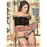 X-Cuts: Drilled 3
