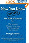 Now You Know More: The Book of Answer...