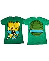 Teenage Mutant Ninja Turtles Costume T-shirt
