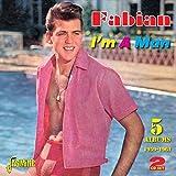 I'm A Man - 5 Albums 1959-1961 [ORIGINAL RECORDINGS REMASTERED] 2CD SET