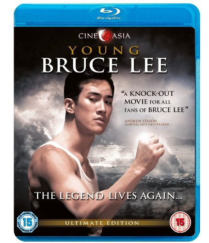 Young Bruce Lee [Blu-ray] [Import]