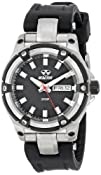 REACTOR Womens 61801 Spectrum Large Dial Area Easy Reading Watch