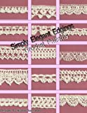 Read Simply Elegant Edgings Crochet Pattern Patterns on-line