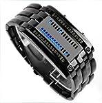 Quartz Knight LED Watch,Fashion Desig...