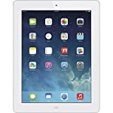 Apple iPad with Retina Display 32GB WiFi White | MD514LL/A