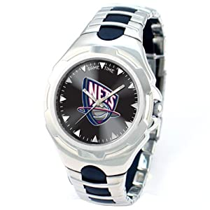 NBA Mens NBA-VIC-NJ Victory Series New Jersey Nets Watch by Game Time
